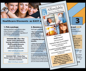medical brochure examples