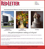 red letter web sample
